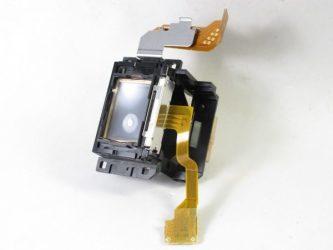 نمایندگی تعمیرات دوربین کانن