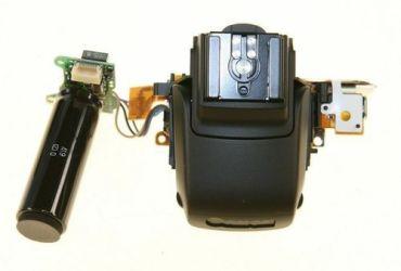 تعمیرات فلاش دوربین