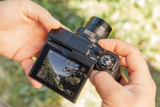 تعمیر دوربین کانن در تهران