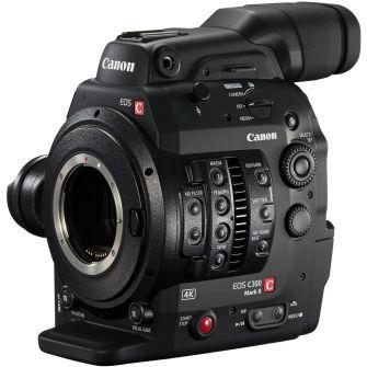 تعمیر دوربین فیلمبرداری کانن